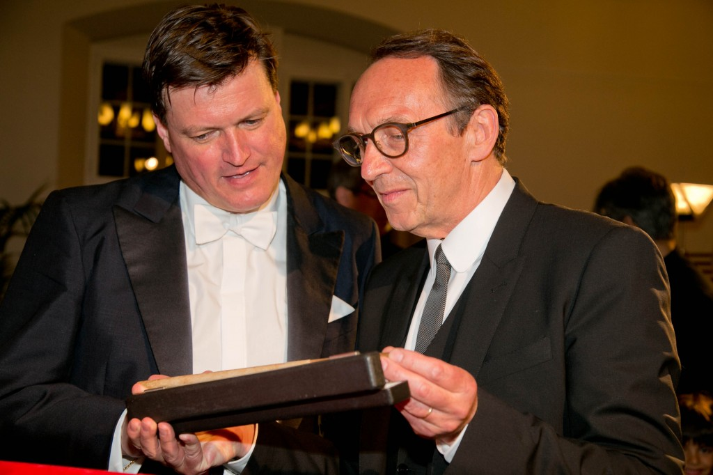 C. Thielemann et F. Pfeffer