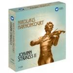 Johann-Strauss-II-par-Nikolaus-Harnoncourt_Nikolaus Harnoncourt. Johann Strauss II (7 cd Warner classics) coffret box