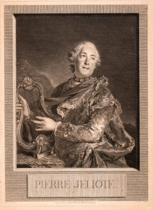 Pierre_Jelyotte Dardanus Rameau jeliotte