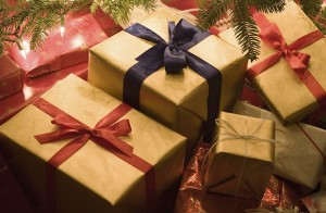 Dossier cadeaux de Noël 2014