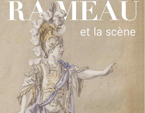 PARIS. Rameau et la scène, exposition événement au Palais Garnier