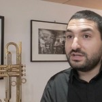MUSICORA 2015 : Ibrahim Maalouf, parrain engagé