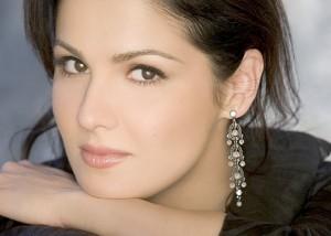 New-York, Monte Carlo : La nouvelle Iolanta d'Anna Netrebko