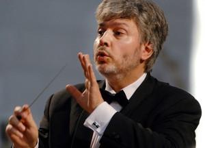 Tours : Jean-Yves Ossonce dirige la 7ème Symphonie de Dvorak