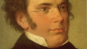 schubert grand bandeau largeur franz schubert portrait