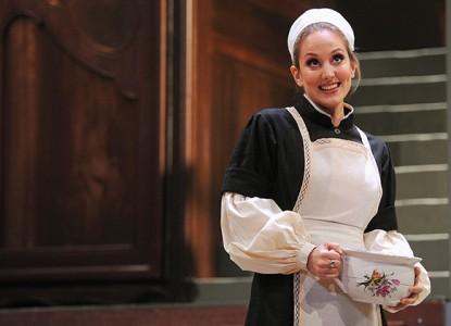 Épatante Chauve Souris à l'Opéra de Tours