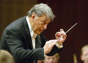 Concert du Nouvel An à Vienne : Zubin Mehta dirige Strauss