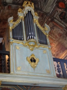 diamantina orgue 1780