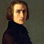 """LIVRES. Liszt, """"premier de son siècle"""""""