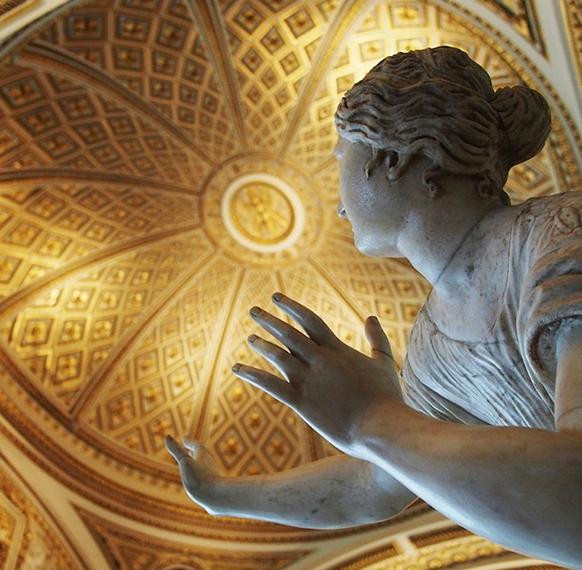 Paris, Versailles : Niobe, l'opéra événement de Steffani