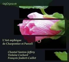 SANTON Jeffery chantal cd purcell charpentier CLIC de classiquenews agogique