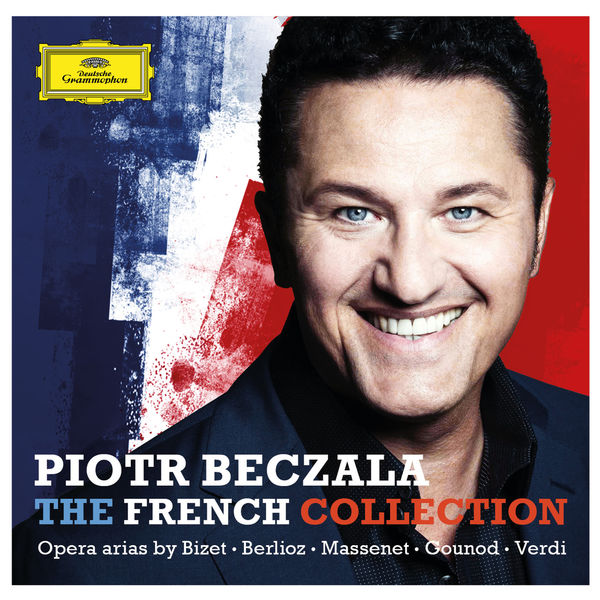 piotr beczala the french collection cd deutsche grammophon critique compte rendu classiquenews mars 2015