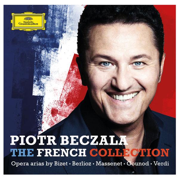 piotr beczala the french collection cd deutsche grammophon critique compte rendu classiquenews mars 2015