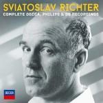 sviatoslav richter piano