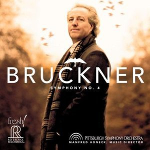 bruckner manfred honeck symphonie 4