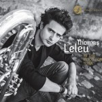 leleu thomas tuba in the modd for tuba cd fondamenta compte rendu critique classiquenews