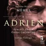 mehul adrien orfeo orchestra gyorgy vashegyi