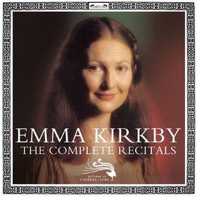 Kirkby Emma Kirkby The-Complete-Recitals oiseau lyre coffret decca classiquenews critique compte rendu