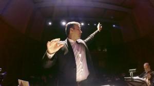 brunoProcopio dirige Renaud sacchini