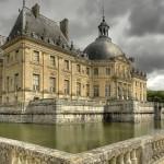 Chateau-Vaux-le-Vicomte