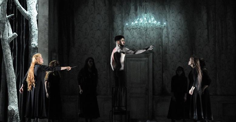 DUKAS opera du rhin ariane et barbe bleue critique compte rendu classiquenews mai 2015 ARIANE ET BB_photoAlainKaiser_7548