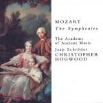 Mozart recordings the symphonies christopher hogwood cd oiseau lyre compte rendu critique review classiquenewsSinfonien_Hogwood