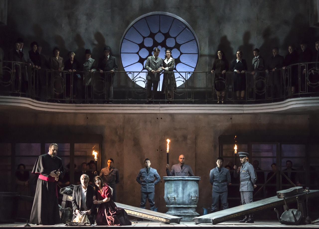 Compte-rendu, opéra  Nice, Théâtre de l'Opéra, le 20 mai