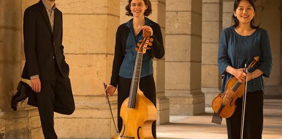 Les Timbres au 22è Festival Musique et Mémoire