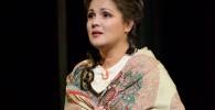Anna Netrebko chante Mimi