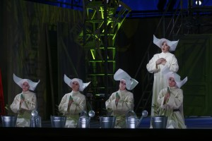 toulouse prokofiev fiancailles au couvent copyright P nin 2015