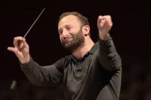 Petrenko Kirill maestro chef orchestre