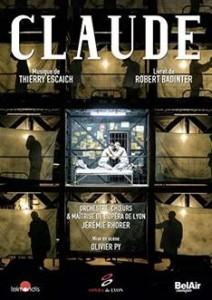 CLAUDE escaich Badinter dvd bel air classiques critique DVD classiquenews
