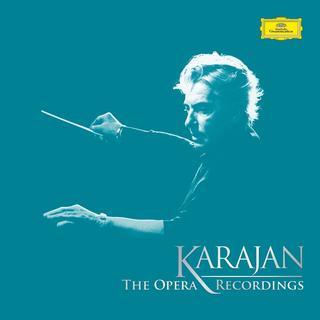karajan the opera recordings deutsche grammophon 27 operas oratorios compte rendu critique cd classiquenews CLIC de juin 2015