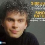 rattle-simon-birmingham-jean-sibelius-complete-symphonies-integrale-des-symphonies-critique-review-classiquenews-juin-2015-4cd-warner-classics