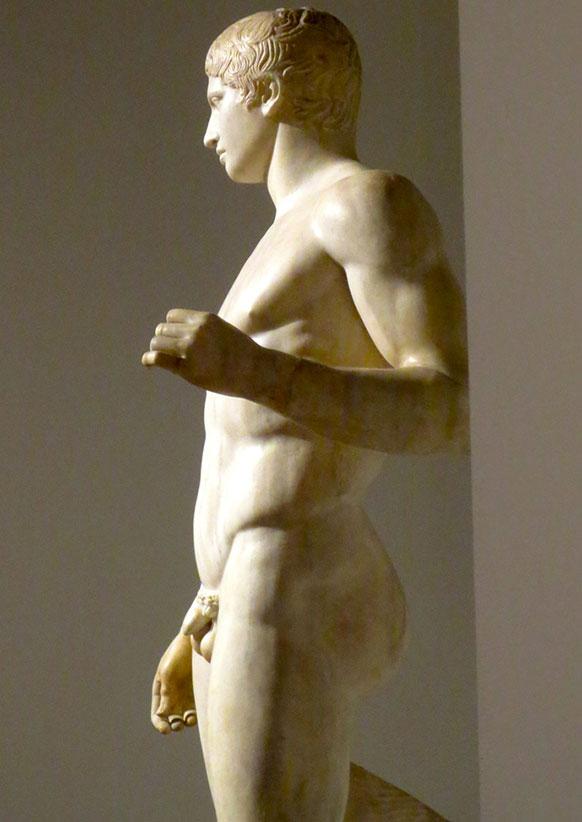 Oreste, un héros lyrique
