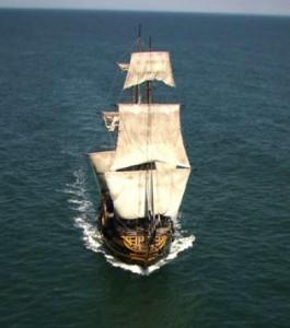 bateau-louis-XIV-la lune-naufrage-classiquenews