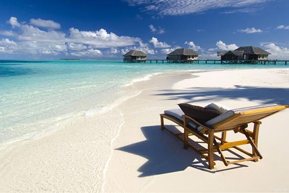 L'été, la plage ...