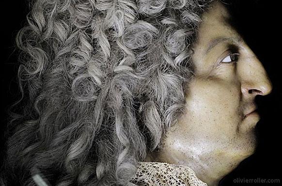 louis-XIV-vieux-profil-portrait-582-soirees-arte-speciale-mort-de-louis-XIV-presentation-critique-sur-CLASSIQUENEWS