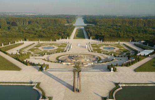 2 soir es louis xiv sur arte classique news - Mobilier jardin guadeloupe versailles ...