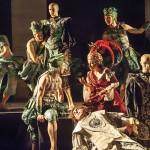 Nouvelle production d'Armide de Lully à Innsbruck et Postdam