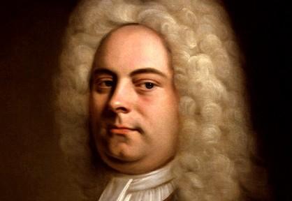 Haendel handel oratorio opera baroque
