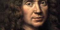 moliere-jean-baptiste-Moliere-poquelin-portrait-Louis-XIV