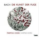 bach art de la fugue die kunst der fuge martha cook cd livre fayard review presentation classiquenews septembre 2015
