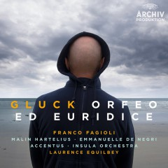 gluck orfeo ed euridice 1762 Vienne castrat Archiv produktion cd review account of compte rendu CLASSIQUENEWS