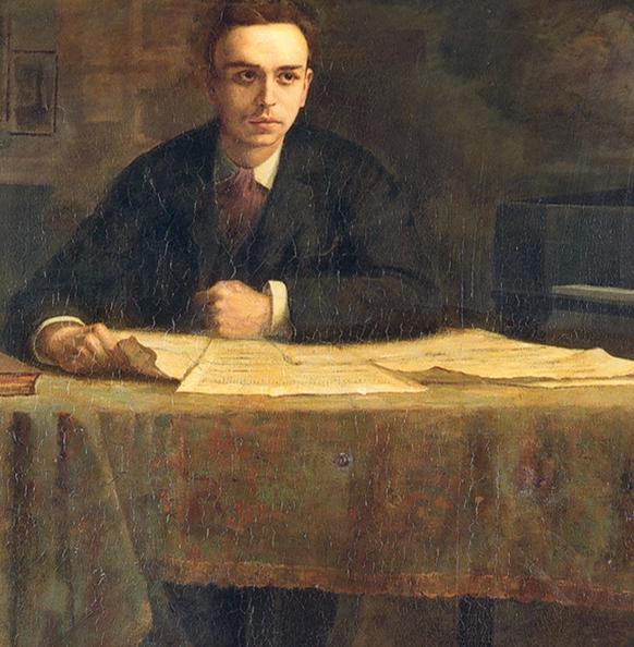 Guillaume Lekeu, un génie précoce