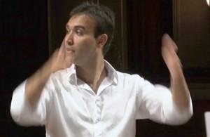 Bruno Procopio joue Rameau et Mondonville à Rio