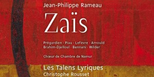 rameau zais rousset review account of critique cd classiquenews