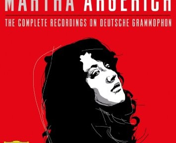 argerich martha imperatrice du clavier coffret evennement major box complete recordings deutsche grammophon presentation review account of CLASSIQUENEWS clic de classiquenews
