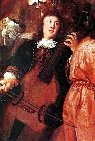 buxtehude aux cotes de Reincken 1674 soiree musicale
