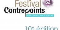 contrepoints festival 62 10 eme edition presentation compte rendu review CLASSIQUENEWS